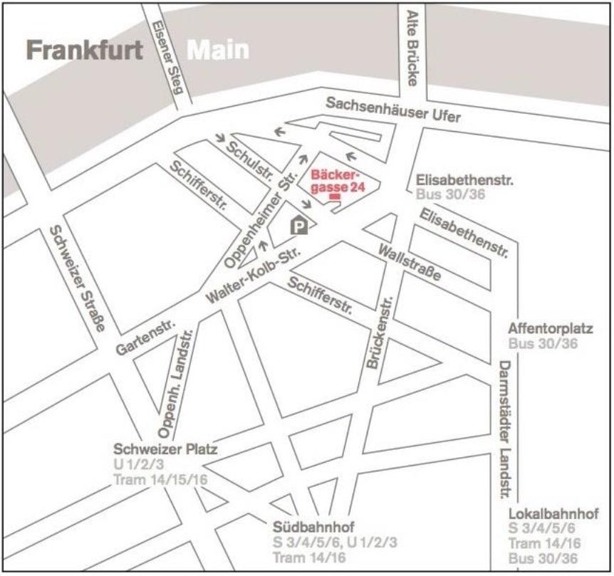 Kochkurs Frankfurt